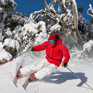 The Photoshop Mt Buller